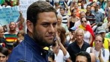 """Juan Requesens pide a la oposición unidad para seguir """"en la..."""
