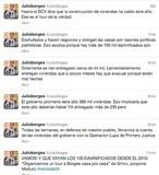 """Borges acepta ir al tour propuesto por Maduro: """"¡Vamos!..."""