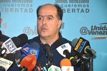 Julio Borges: Asistiré a Cumbre de las Américas para represe...