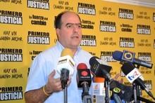 Julio Borges: El gobierno nacional pudo prevenir la tragedi...