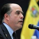 Borges a Duque: Hay que investigar si Maduro tiene que ver c...