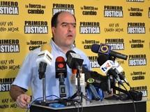 """Julio Borges: """"A partir del #8D la mayoría de los venez..."""