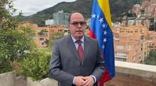 Julio Borges en reunión de cancilleres insistió en mantener ...