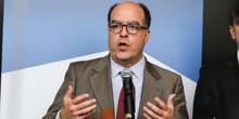 Julio Borges denunció que la dictadura abandonó a los venezo...