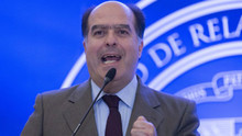 Borges: Desaparición y detención de Fernando Albán es una re...
