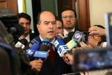Borges a Padrino López: En los asesinatos a funcionarios y l...