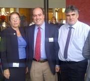 Julio Borges: Apoyamos petición de Ofelia Paya para consulta...