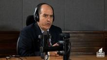 """Julio Borges rechazó participar en elecciones municipales: """"..."""
