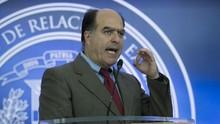 Borges a Maduro: Es un crimen y una sumisión inadmisible que...