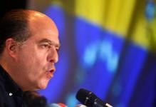 """Julio Borges: """"La migración se acentuará si los países no ac..."""