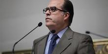 Julio Borges: Informe de la secretaria general de la OEA rea...