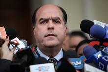 """Julio Borges: """"Yo no quiero que la FAN salve al país sino al..."""
