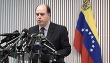 """Julio Borges: """"Maduro ha destruido el país y ha sido el..."""