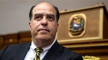 Julio Borges alerta a la OEA sobre trato inhumano de Trinida...