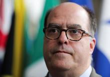 Julio Borges: El reporte de la relatora ONU no concuerda con...