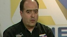 """Julio Borges: """"Me parece extraño que Diosdado asome la ..."""