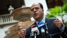 """Julio Borges: """"Maduro quiere llamar a elecciones fraudulenta..."""