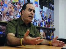 """Julio Borges: """"Incluso los que apoyan al Gobierno puede..."""
