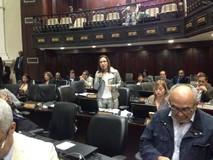 Karim Vera denuncia que hurtos en el municipio Ayacucho incr...