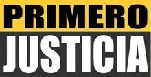 "Primero Justicia: ""Asuman de una buena vez que no se trata d..."