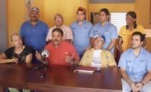 """Lorenzo Piña: """"Apoyaremos a los policías para que cada ..."""