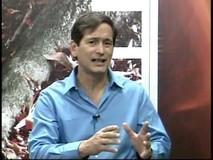Lucio Herrera: Alma Mater