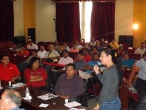"Primero Justicia Anzoátegui: ""Ejecutivo regional debe s..."