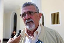 Luis Lippa: La revolución es la garantía del progreso a la m...