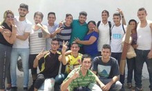 Luis Parra: Liberados 18 presos políticos antes de llegada d...