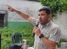 Luis Parra: Avances en materia de protección ambiental es nu...