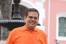 Luis Eduardo Manzano: En Sucre se trabaja con la gente