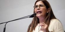 María Gabriela Hernández pidió combatir la censura y seguir ...