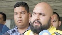 """Diputados de PJ presentaron """"Propuestas para Venezuela"""" en C..."""
