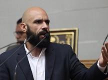 """Marco Bozo: """"Informe de verificación de violaciones a los DD..."""