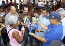 """Mardo: """"Venezolanos tenemos la oportunidad de cambiar a los ..."""