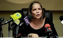 María Beatriz Martínez: Periodistas y medios de comunicación...