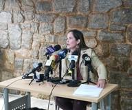 """María Beatriz Martínez: """"La OEA está al tanto del progresivo..."""