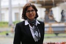 María Gabriela Hernández: Este lunes lucharemos por la democ...