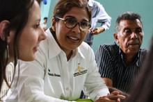 María Gabriela Hernández: A los monaguenses