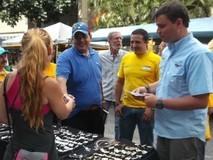 """Luis Eduardo Manzano: """"Petare ratificará su compromiso ..."""