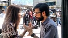 Miguel Pizarro: El voluntariado por Venezuela es para difund...