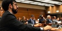 """Miguel Pizarro: """"Nicolás Maduro y su cúpula son respons..."""