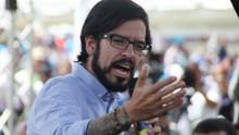 """Miguel Pizarro: """"70 mil pacientes con VIH/Sida están en ries..."""