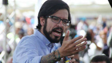 """Miguel Pizarro: """"Sin unidad no hay posibilidad alguna de cam..."""