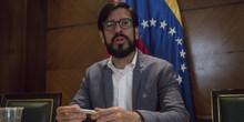 Miguel Pizarro agradece a Canadá y agencias ONU por conferen...