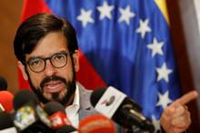 """Miguel Pizarro: """"Es vital que Venezuela logre las vacunas co..."""