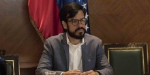 Miguel Pizarro celebró el arribo de 55 toneladas de cargamen...