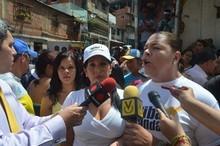 Milagros Valera y Flavia Martineau rechazan sabotaje oficial...