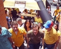 """Ramón Muchacho: """"Ley Habiliante no es para combatir la ..."""