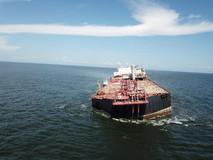 Miguel Pizarro alertó que buque venezolano paralizado en Gol...
